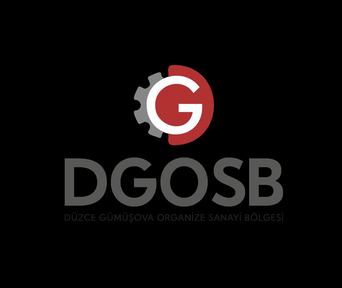 Düzce GOSB Logosu